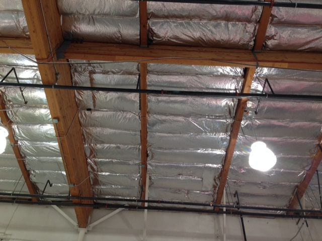 ceiling best your insulate insulation